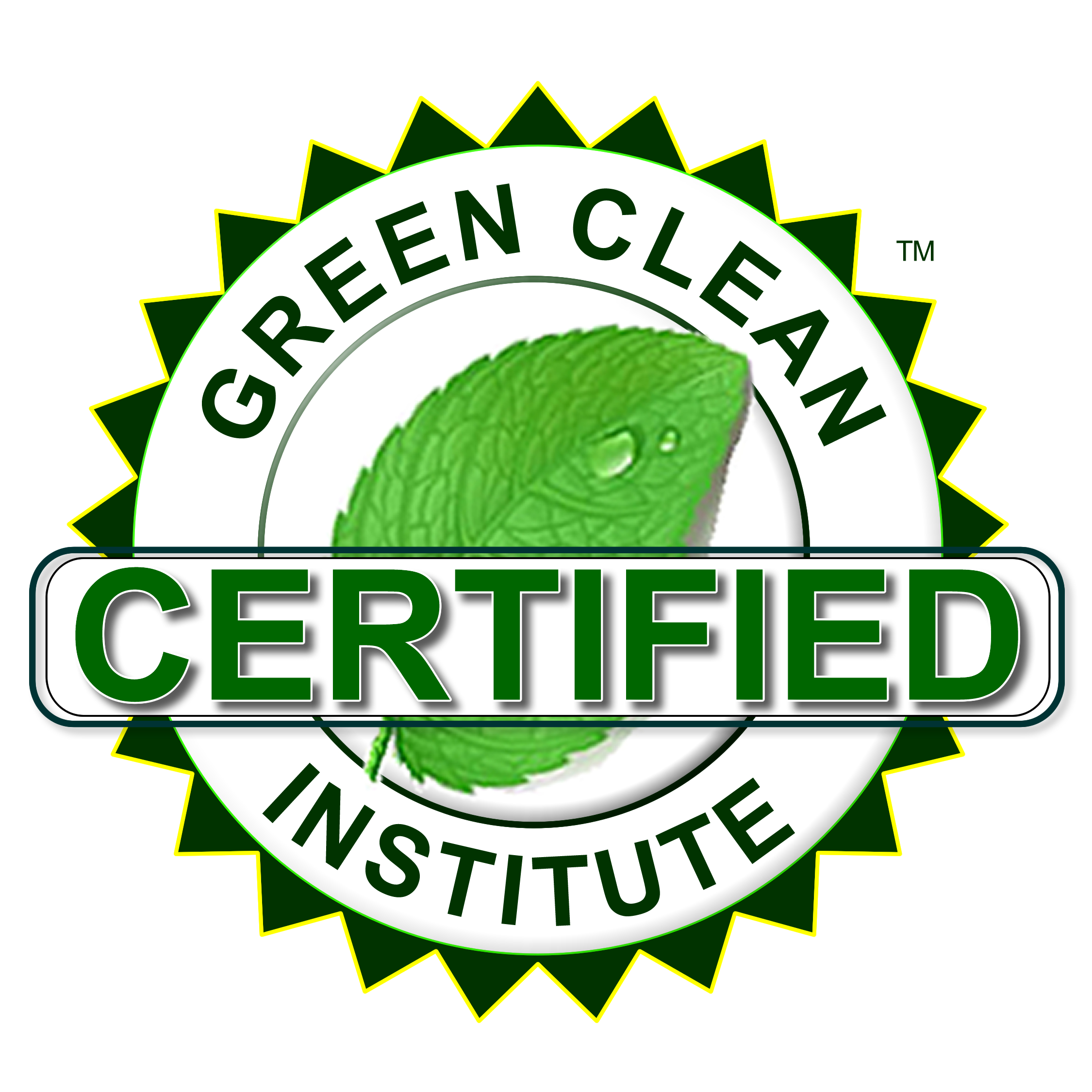 Green Clean Institute Certification